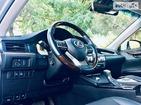 Lexus ES 250 22.07.2019