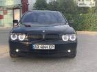 BMW 745 03.08.2019