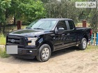 Ford F-150 10.08.2019