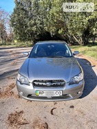 Subaru Legacy 06.09.2019