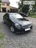 Mercedes-Benz E 200 11.07.2019