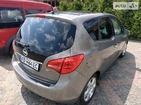 Opel Meriva 19.07.2019