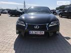 Lexus GS 250 18.07.2019