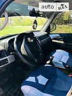 Mitsubishi Pajero Pinin 27.07.2019