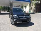 Mercedes-Benz GL 350 17.07.2019