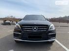 Mercedes-Benz ML 63 AMG 15.07.2019