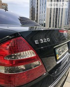 Mercedes-Benz E 320 24.07.2019