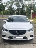 Mazda 6 04.07.2019