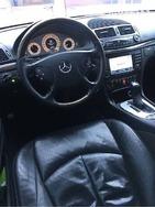 Mercedes-Benz E 500 05.07.2019