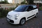 Fiat 500 L 13.07.2019