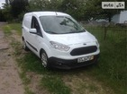 Ford Transit Courier 02.07.2019