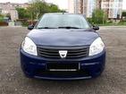 Dacia Sandero 13.06.2019
