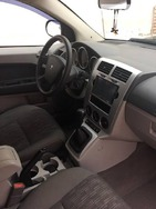 Dodge Caliber 26.08.2019