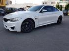 BMW M4 29.07.2019