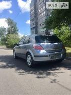 Opel Astra 30.07.2019