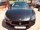 Maserati Ghibli 07.08.2019