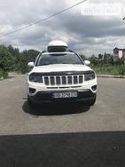 Jeep Compass 20.06.2019