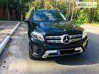 Mercedes-Benz GLS 350 27.08.2019