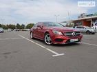 Mercedes-Benz CLS 400 24.07.2019