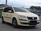 Volkswagen Touran 06.07.2019