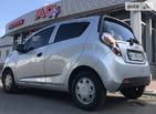 Chevrolet Spark 12.07.2019