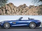 Mercedes-Benz AMG GT класс 08.01.2020