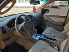 Nissan Pathfinder 07.07.2019