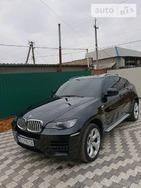 BMW X6 11.07.2019