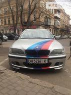 BMW 320 19.07.2019