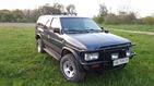 Nissan Terrano 1988 Винница 2.4 л  внедорожник механика к.п.