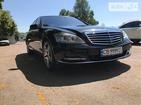 Mercedes-Benz S 55 AMG 24.08.2019