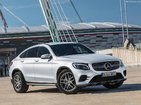 Mercedes-Benz GLC 63 AMG 08.01.2020
