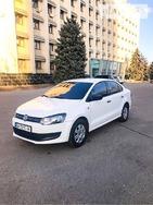 Volkswagen Polo 06.09.2019