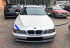BMW 525 06.09.2019