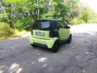 Smart ForTwo 27.08.2019