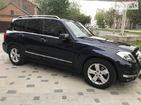 Mercedes-Benz GLK 220 25.07.2019