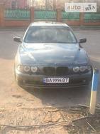 BMW 530 04.07.2019