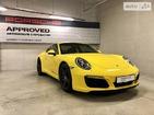 Porsche 911 09.07.2019