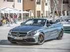 Mercedes-Benz C 63 AMG 22.08.2019