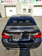 BMW 325 2007 Киев 2.5 л  седан автомат к.п.