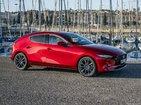 Mazda 3 15.10.2019