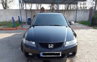 Honda Accord 06.07.2019