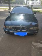BMW 523 19.06.2019