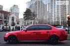 BMW 525 29.06.2019