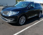 Lincoln MKX 15.07.2019