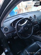 Mercedes-Benz ML 63 AMG 24.07.2019