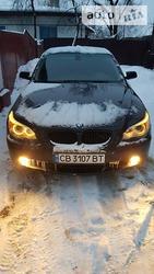 BMW 530 27.08.2019