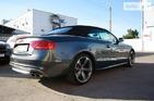 Audi S5 Coupe 2015 Киев 3 л  кабриолет автомат к.п.