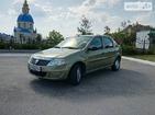 Dacia Logan 01.06.2019