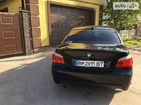 BMW 520 30.06.2019